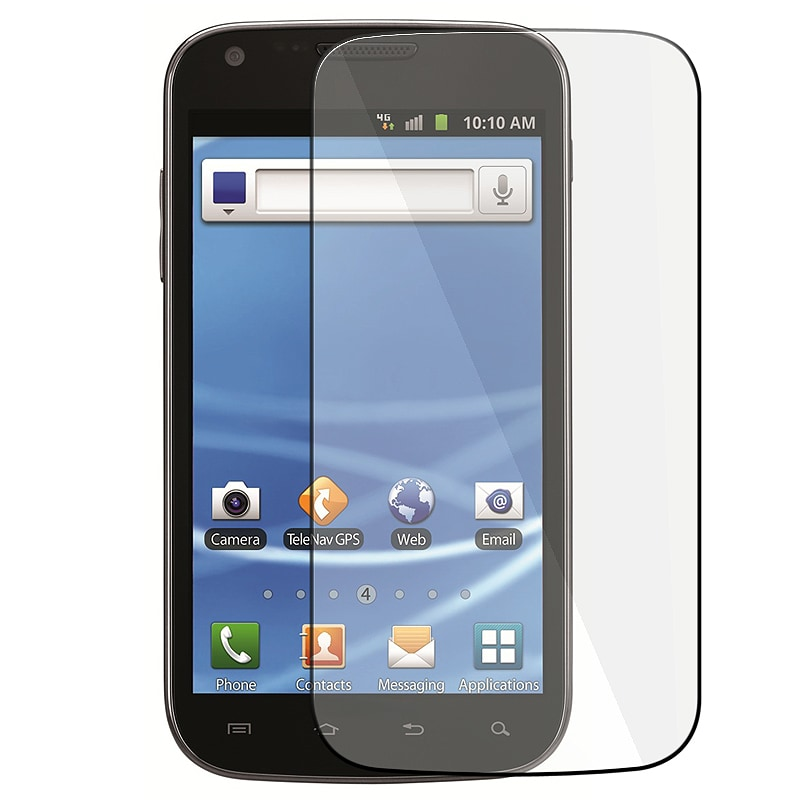 LCD Screen Protector for Samsung Galaxy S II T989