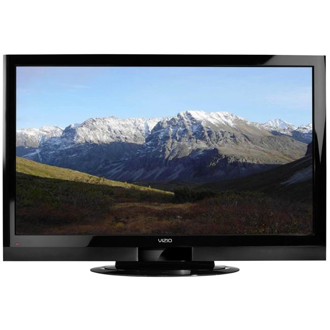 Vizio Xvt3d474sv 47 Inch 1080p 480hz 3d Led Tv Refurbished Free Shipping Today Overstock Com 13940812