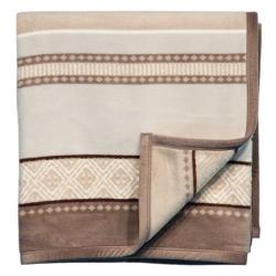 Bocasa Gironde Woven Chenille Throw Blanket (60 x 80) - Thumbnail 2