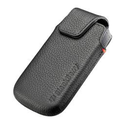 Blackberry Torch 9850/ 9860 Swivel Holster and Travel Charger - Thumbnail 1