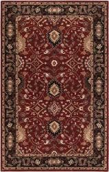 Hand Tufted Drancy Wool Area Rug (9' x 12')