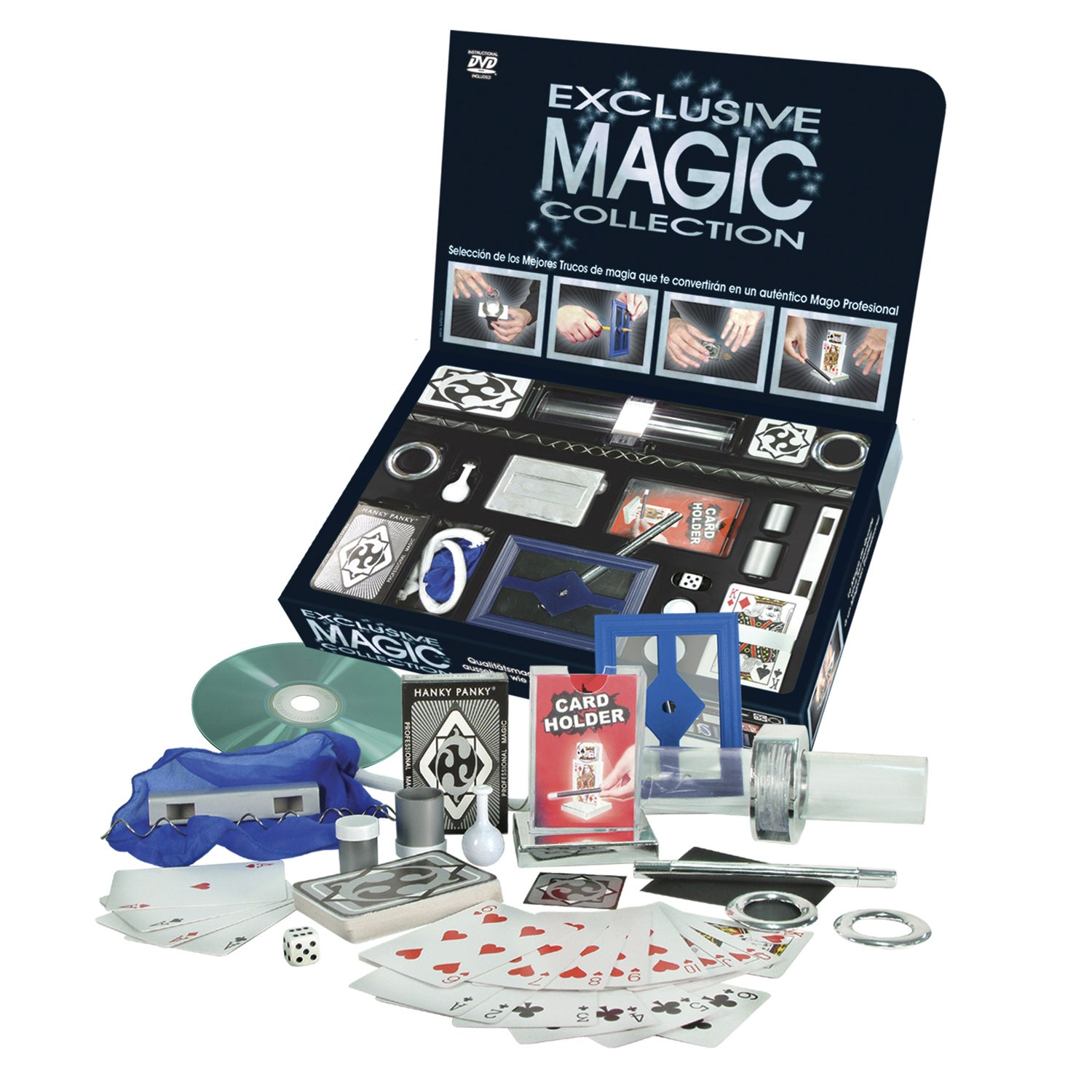 Bright Products Exclusive Magic Set 2