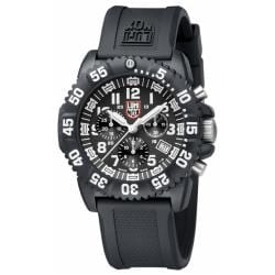 Luminox Men's Evo Navy Seal Colormark Chronograph Watch - Thumbnail 0