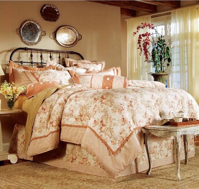 Siena Queen-size Comforter Set