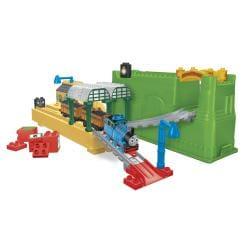 Mega Bloks Thomas and Friends 'All Aboard Knapford Station' Play Set - Thumbnail 2
