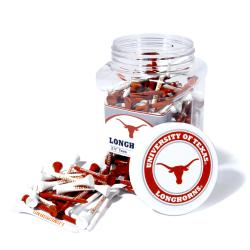Texas Longhorns 175 Tee Jar