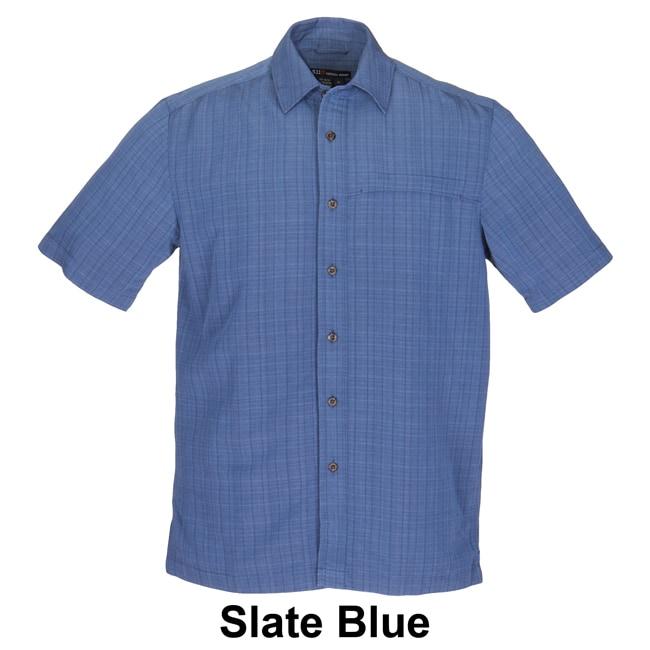 5.11 Tactical Short-sleeve Covert Casual Shirt