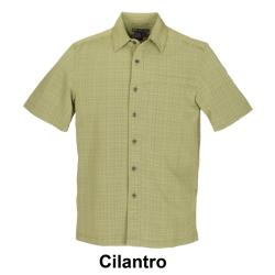 5.11 Tactical Short-sleeve Covert Casual Shirt - Thumbnail 1