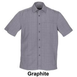 5.11 Tactical Short-sleeve Covert Casual Shirt - Thumbnail 2