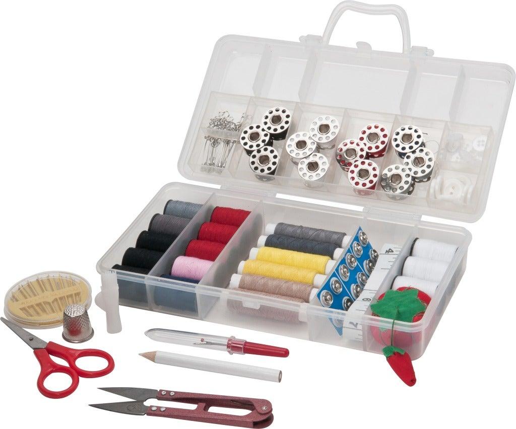 Smartek Sunbeam Home Essentials Sewing Kit (Handy Steam C...