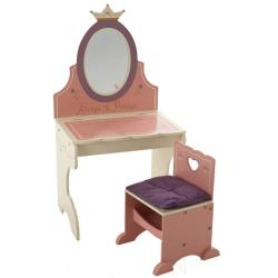 Shop Princess Activity Desk Amp Chair Free Shipping Today