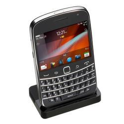 Blackberry Bold 9900/ 9930 OEM Desktop Charging Pod/ USB Cable - Thumbnail 1