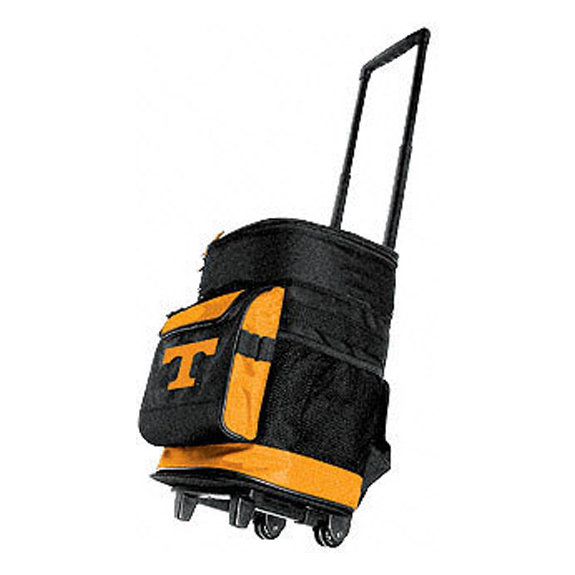 North Pole Tennessee Volunteers 18-can Cooler