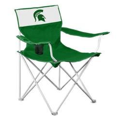 Michigan State Spartans Arm Chair - Thumbnail 0