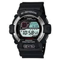 Casio Men's 'G-shock' Tough Solar XL Resin Watch