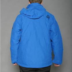 Marker Men's 'Stealth' Royal Blue 3-in-1 Jacket