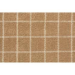Country Living Hand-Woven Belasitsa Natural Fiber Jute Rug (8' x 10'6)