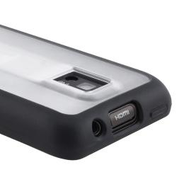TPU Case/ Screen Protector/ Car and Travel Charger/ Battery for LG G2X