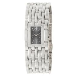 Calvin Klein Women's 'Braid' Stainless Steel Quartz Watch