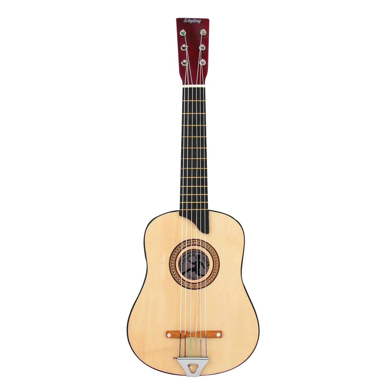 Schylling Cowboy Acoustic Guitar