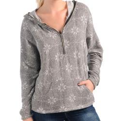 Stanzino Women's Grey Winter Sweater