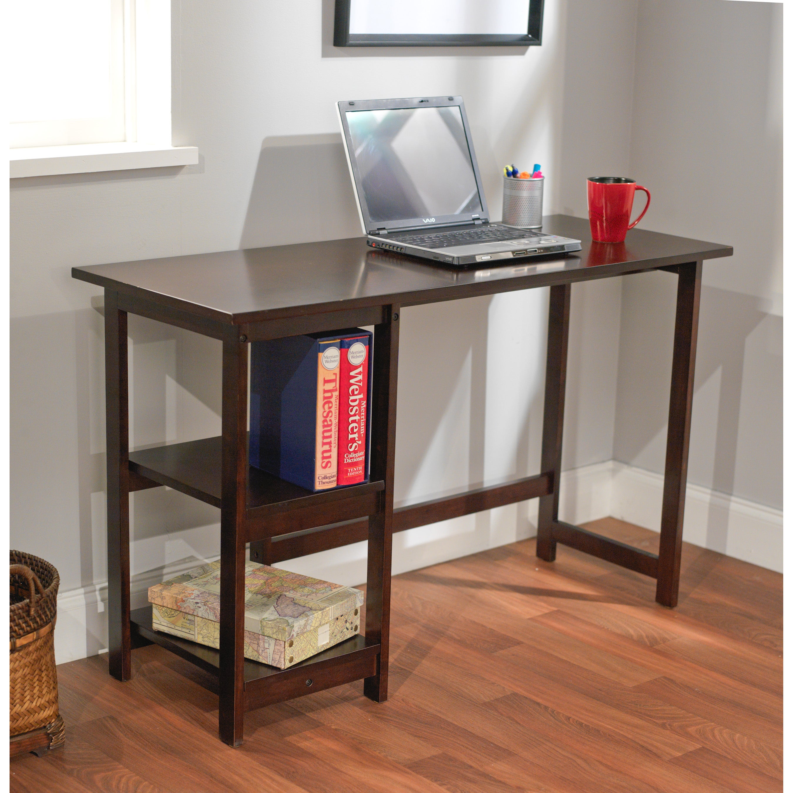 Simple Living Emory Desk