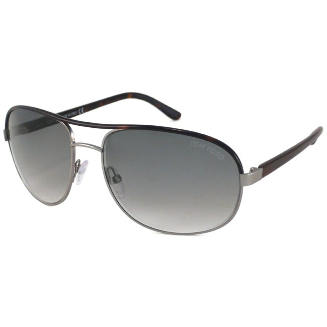 Tom Ford 'Pierre TF0111' Men's Aviator Sunglasses