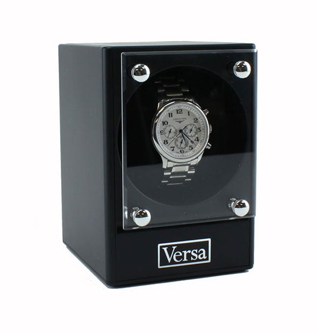 Versa Stackable Single Watch Winder - Thumbnail 0
