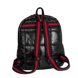 TGIF 'Cube' 15-inch Puffy Backpack
