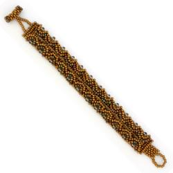 Corina 'Antique Allure' Bracelet (Guatemala) - Thumbnail 1