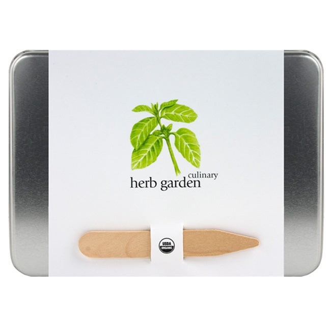 Culinary Herb Garden Kit - Thumbnail 0