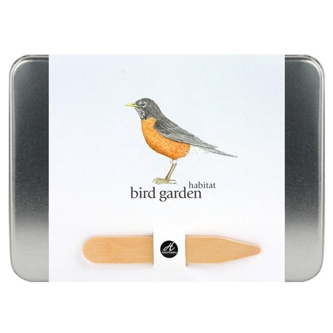 Bird Garden Habitat Kit
