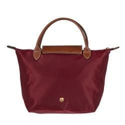 Longchamp Le Pliage Small Foldable Nylon Tote Bag - Thumbnail 1