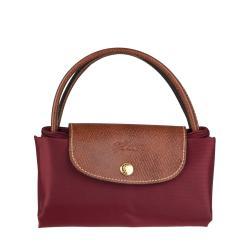 Longchamp Le Pliage Small Foldable Nylon Tote Bag - Thumbnail 2