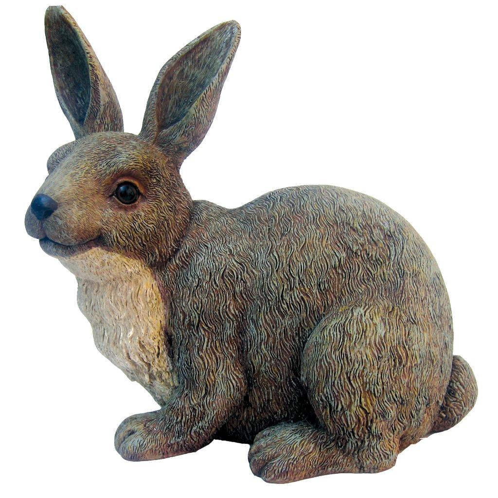 Michael Carr Designs 'Brother Rabbit' Garden Figure