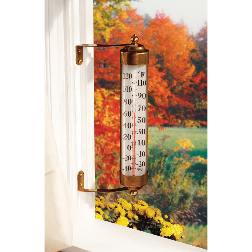 View Thermometer Grande Easy To Read