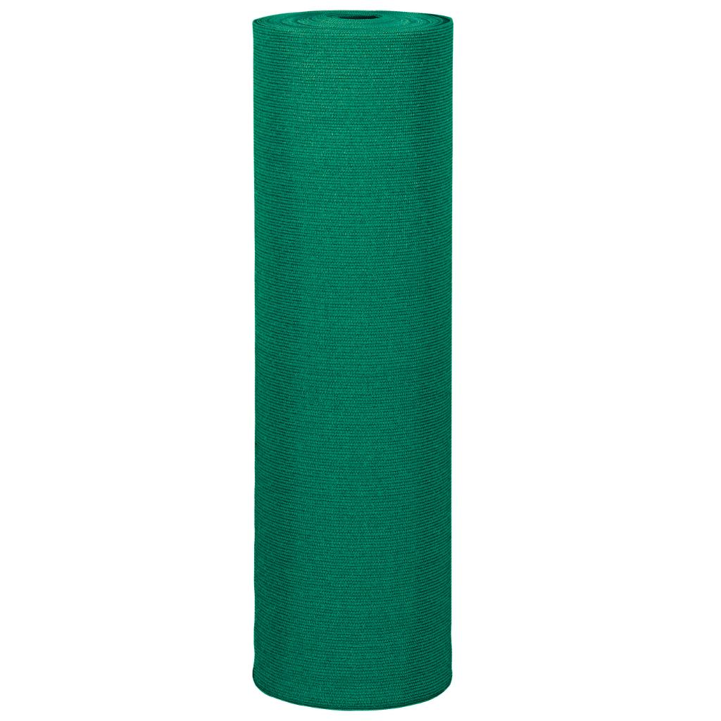Easy Gardener Sun Screen Fabric, 6-feet x 150-feet, Heavy Green
