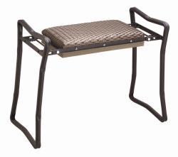 Cal Flex LA103 Classic Wicker Kneeler Seat