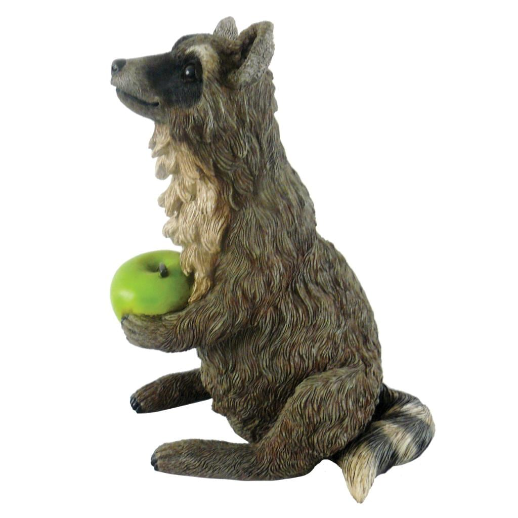Michael Carr Raccoon Small