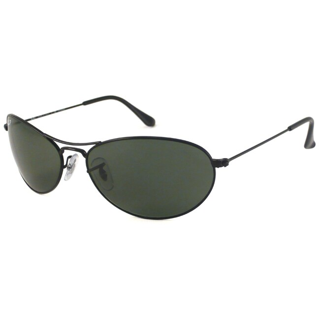 Ray-Ban RB3172 Men's Unisex Oval Sunglasses