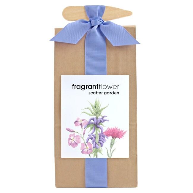 Fragrant Flower Scatter Garden