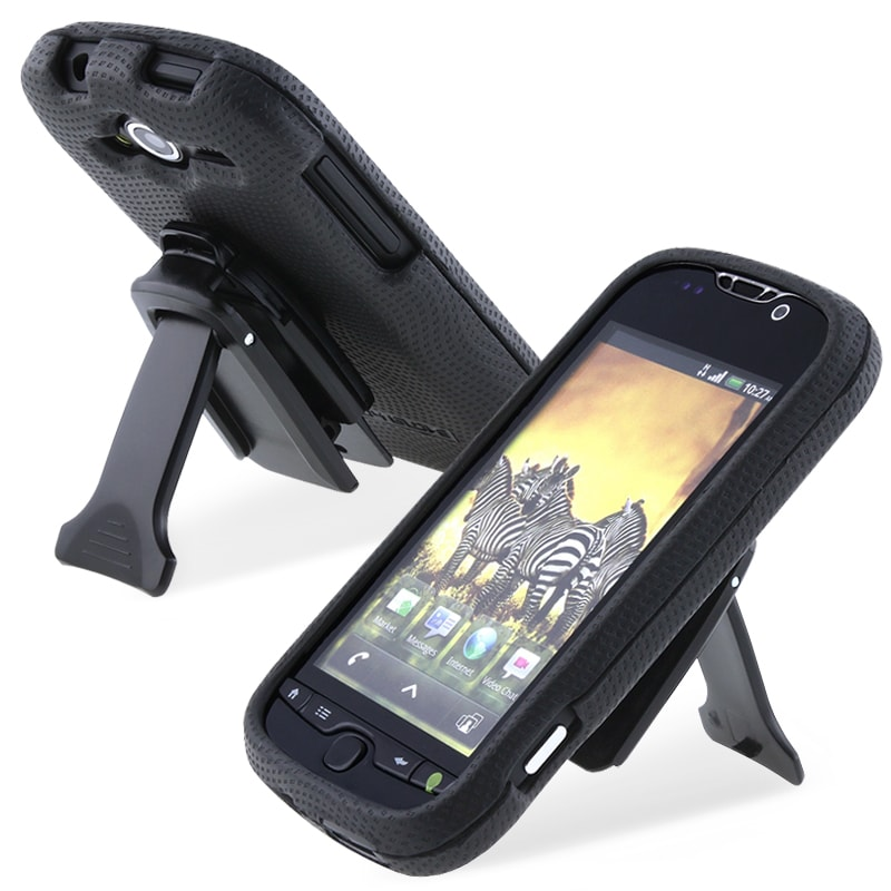 Body Glove HTC myTouch 4G OEM Snap-on Case 9185901 - Free Shipping On ...