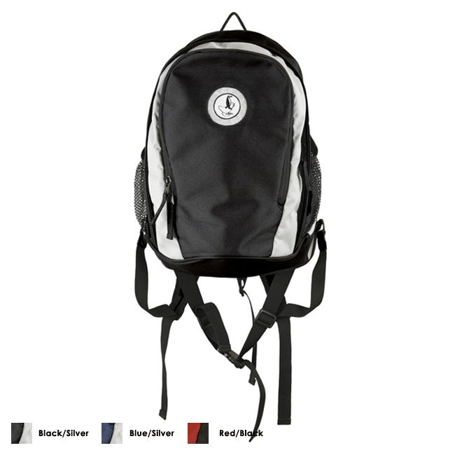 Engage Green PETE Recycled Backpack