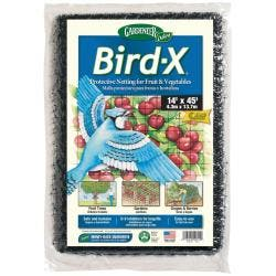 Dalen Gardeneer Bird-X Net Mesh|https://ak1.ostkcdn.com/images/products/78/425/P13991283.jpg?impolicy=medium
