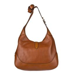 Gucci 'Jackie' Leather Hobo Bag - Thumbnail 2