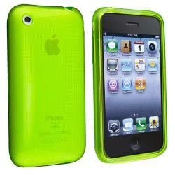 Skin Cases/ TPU Cases/ Screen Protector/ Cable for Apple iPhone 3GS - Thumbnail 2