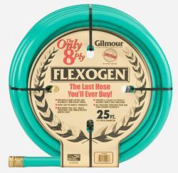 Gilmour Flexogen Garden Hose (25 foot)