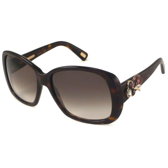 Marc Jacobs MJ315 Women's Rectangular Sunglasses