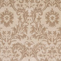 Hand-tufted Victoria New Zealand Wool Rug (8' x 11') - Thumbnail 2