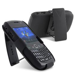 Holster/ Protector/ Charger/ Headset/ Wrap for BlackBerry Curve 8520 - Thumbnail 1